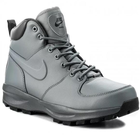 Nike Manoa ACG Men's 10.5 Leather Hiking Boots